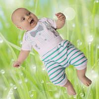 Ясельный комплект для малышей Джентельмен