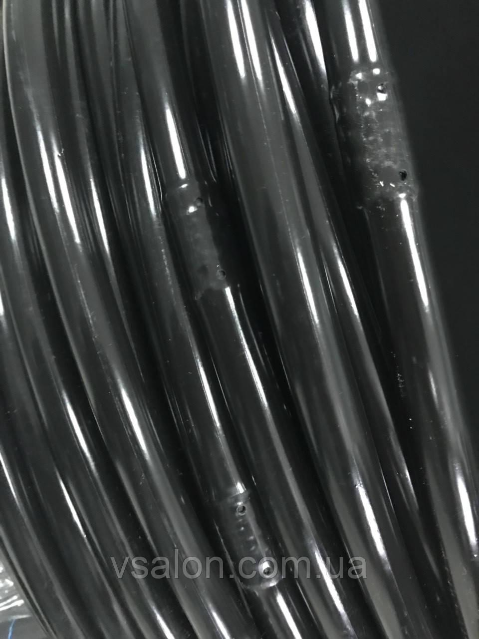 Капельная трубка d16мм/40см, 200м/бухта