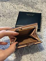 Складной женский кошелек «1091», фото 3