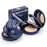 Пудра Kryolan Professional Make up Natural Smoth Powder