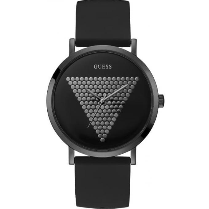 Чоловічі наручні годинники GUESS W1161G2