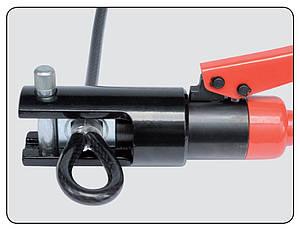 Кліщі гідравлічні 470 мм YATO YT-22862, фото 3