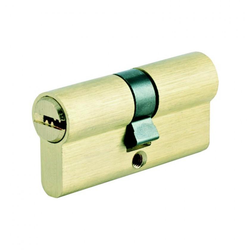 Цидиндр Ключ-ключ 72 мм