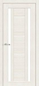Дверное полотно Cortex Deco 02 дуб bianco