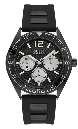 Чоловічі наручні годинники GUESS W1167G2