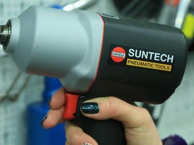 Пневматический гайковерт Suntech SM-43-4133P1