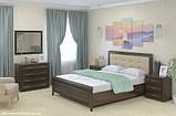 Спальня Карина-5 ( Лером), фото 2