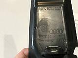 Заглушка крила правого Audi Q5 80A 80A821112, фото 3
