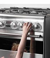 Крышки для ручек газовой плиты, защитные колпачки на плиту