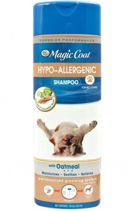 Four Paws Magic Coat Hypo-Allergenic Shampoo Шампунь для собак гипоаллергенный 473 мл