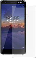 Защитное стекло XBillion Tempered Glass 0,33mm (2,5D) для Nokia 3.1