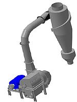 Измельчительное оборудование (Дробилка ДМ-15; ДМ-30, Щепорез дисковый ЩРД-500 и т.д)