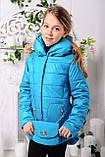 Куртка для девочки Модница, фото 8