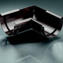 Угол жёлоба внутренний 90° ProAqua Ø150 мм (Система 150/110)