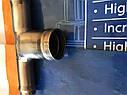 Тройник системы охлаждения из нержавейки на Эталон Иван , фото 2
