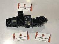 Направляющая переднего бампера правая кронштейн Audi Q5 80A 80A807284A, фото 1