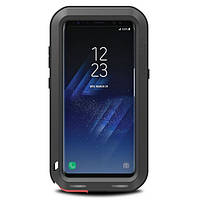 "Чехол Love Mei PoverFul для Samsung Galaxy S8 Plus 6.2"" , фото 1"