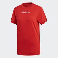 Женская футболка Adidas Originals Coeeze (Артикул: DU7189), фото 1