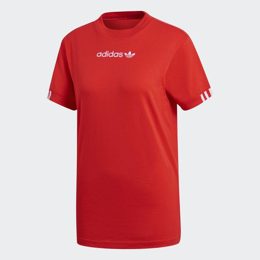 Женская футболка Adidas Originals Coeeze (Артикул: DU7189)