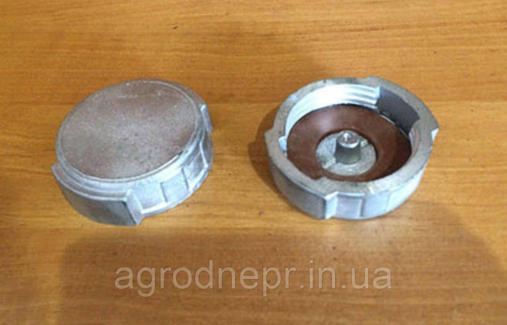 Пробка топливного бака МТЗ 082-1103010 алюминий