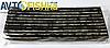 Жгут (ШНУР) для ремонта автомобильных шин 200/6мм (упак. 50шт) черный EAGLE