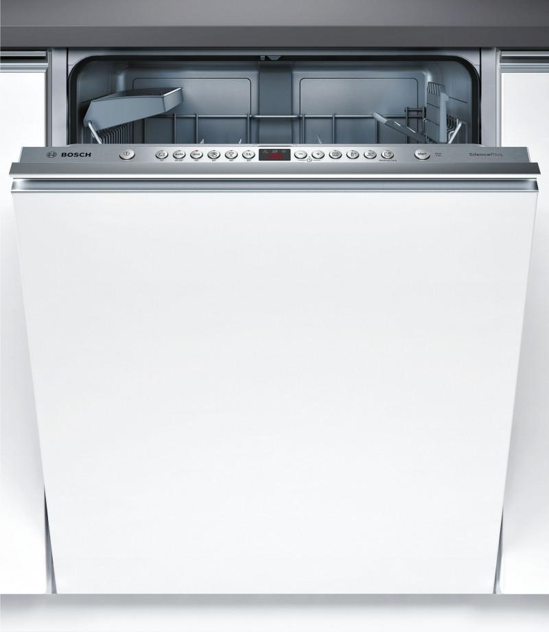 Встраиваемая посудомоечная машина Bosch SMV 46AX00 E