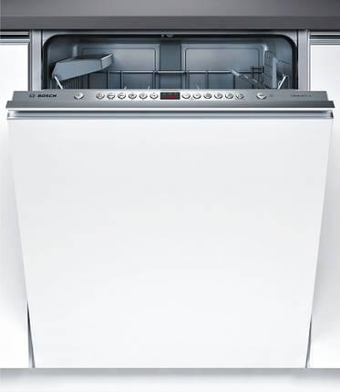 Встраиваемая посудомоечная машина Bosch SMV 46AX00 E, фото 2