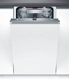 Встраиваемая посудомоечная машина Bosch SPV 66TX01 E