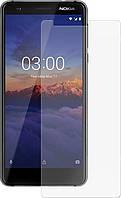 Защитное стекло XBillion Tempered Glass 0,28mm (2,5D) для Nokia 3.1