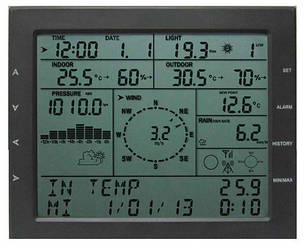 Метеостанция MISOL WS-2310-1 (mdr_0569)