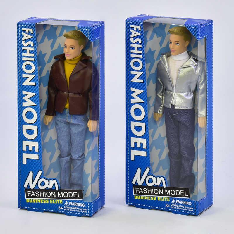 Лялька-Кен 99166 (72/2) 2 види, в коробці