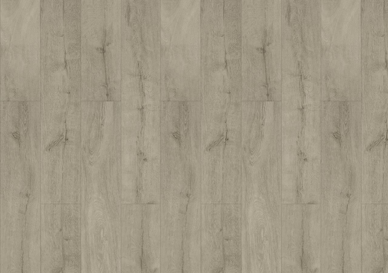 Кварц-виниловая плитка LG Decotile 2 mm RLW 1201 Дуб Серебристый
