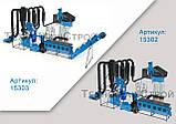 Оборудование для производства пеллет МЛГ-1500 MAX (производительность на пеллете до 450 кг/час), фото 3