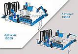 Оборудование для производства пеллет МЛГ-1500 MAX (производительность на пеллете до 450 кг/час), фото 6