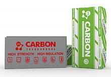 Экструдированный пенополистирол ТехноНИКОЛЬ Carbon ECO  1180х580х100 - 0.27376 м.куб в упаковке