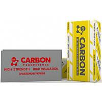 Экструдированный пенополистирол ТехноНИКОЛЬ CARBON SOLID 700 1180х580x50