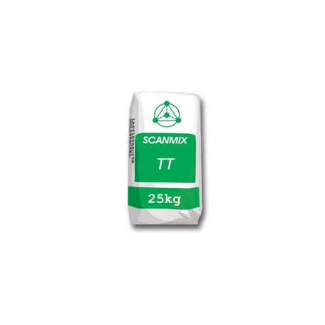 Стартовая шпаклевка Scanmix TT white (25 кг)