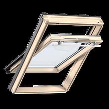 Мансардное окно Velux Optima GZR 3050 114*118 СМ