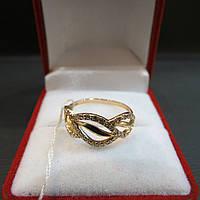 Золотое Кольцо размер 18
