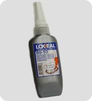 Фланцевый герметик LOXEAL 59-10, анаэробный, t до +200°С, 300 мл