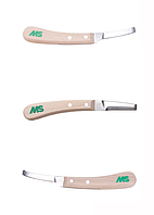 Ножі для розчистки ратиць