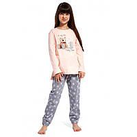 a3ad0cfa89494 Детская пижама для девочки