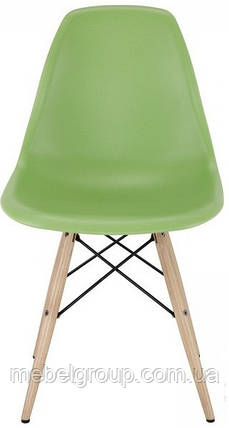 Стул Тауэр Вуд зеленый, фото 2