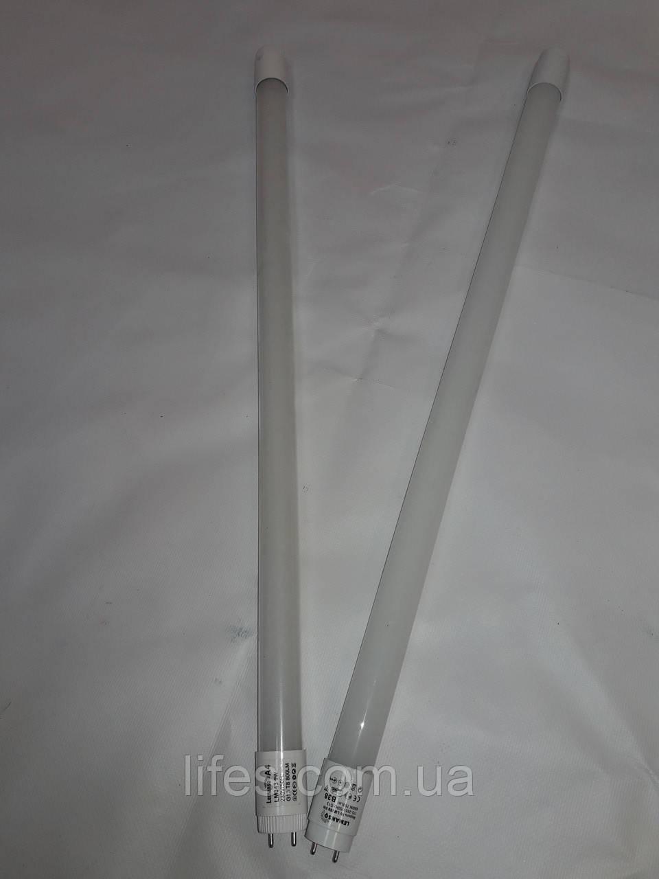Светодиодная лампа LEMANSO LM343, 6000-6500К, T8, 9 Вт, 750Lm