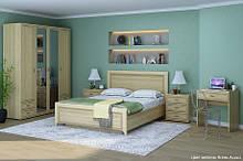 Спальня Карина-6 ( Лером)