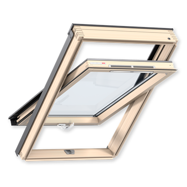Мансардное окно Velux Optima GLR 3073B 78*98 СМ
