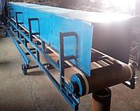 Конвейер (транспортер) для сушки, подогрева, заморозки