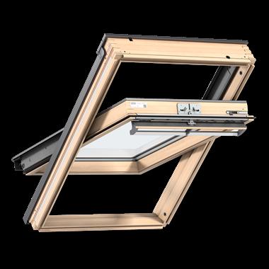 Мансардное окно Velux Premium GGL 3066 66*98 СМ