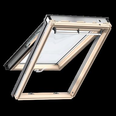 Мансардное окно Velux Premium GPU 0070 78*98 СМ