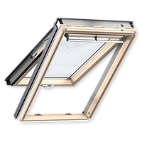 Мансардное окно Velux Premium GPU 0070 114*118 СМ